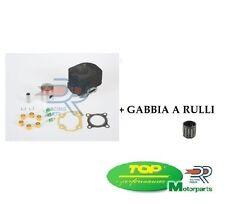 CILINDRO TOP D.40 S/TESTA +GABBIA A RULLI PER Keeway Focus 50 2T 06