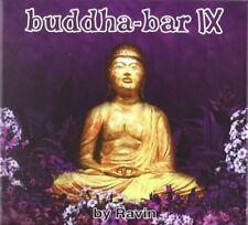 BUDDHA BAR PRESENTS/BUDDHA BAR IX 2 CD NEW