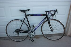 "1990s Cannondale R600 Aluminum Racing Bike 22.5"" Made in USA"