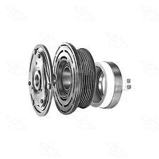 For Chevrolet C35 GMC S15 Oldsmobile Bravada A/C Compressor Clutch Four Seasons
