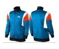 Nike Mens Basketball Air Time 2.0 Warm Up Track Jacket 588812 Size Large NWT $75