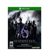 Videojuegos Resident Evil multiregión