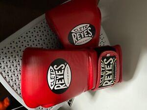cleto reyes boxing gloves 18 oz