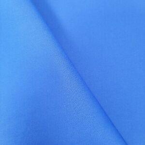 Offre spéciale: Mila - tissu anti UV - UPF 50+ - Sky Blue - au mètre