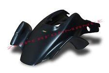 NEW HONDA TRX 400EX 99 - 07 STEALTH BLACK RACE FRONT FENDER PLASTIC