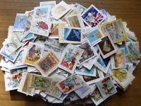 AUSTRALIA BAG of KILOWARE 150gms on PAPER AUSTRALIAN Stamps Used Condition