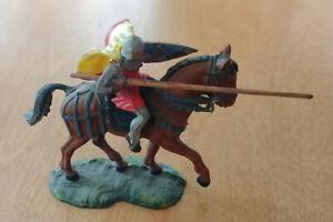 Elastolin Norman Mounted Knight