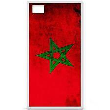 Coque housse étui tpu gel motif drapeau Maroc Xiaomi Mi3