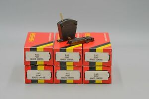 Hornby Railways R.663 Point Remote Control (6-Pieces) - Boxed