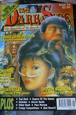 The Dark Side Magazine Issue 56