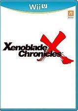 Xenoblade Chronicles X - Nintendo WiiU Delivery