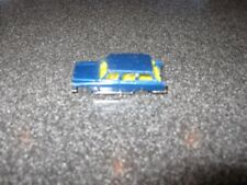 VINTAGE HUSKY MODELS ENGLAND 1:87 FORD ZEPHYR STATION CAR USED CONDITION OLD WOW