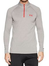 Under Armour NEW Gray Mens Tech Loose Fit Pullover Sweater Size Large