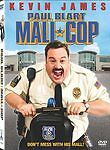 Paul Blart: Mall Cop DVD COMPLETE WITH CASE & COVER ARTWORK BUY 2 GET 1 FREE