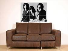 "THE DOORS HUGE 35""X25"" MOSAIC WALL POSTER JIM MORRISON"