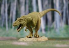 BANDAI Jurassic Dinosaurs Gallery Figur Tyrannosaurus T-Rex Tortenfigur K1047_B