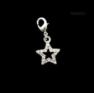 Pendant Star Flicker Freemason Masonic Masonry Mason 3866