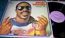 STEVIE WONDER - Greatest Hits  / Balkanton / BG / LP