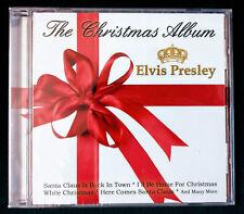 CD NEU Elvis Presley The Christmas Album Weihnachten Geschenk Edition