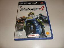 PLAYSTATION 2 PS 2 MOTO GP 4 (2)