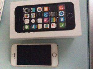 Apple iPhone 5s - 16GB - Rose Gold A1457 Unlocked