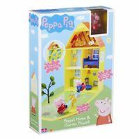 SALE! - Peppa Pig Peppa's House & Garden Playset