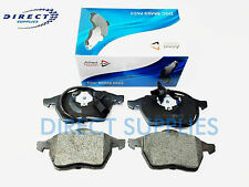 AUDI A4 1.8T BRAND NEW ALLIED NIPPON FRONT BRAKE PADS FITS VW PASSAT