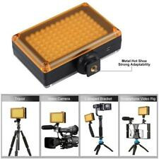 96 LED Professional Photography Video Light with Light Panel for DSLR Cameras DF