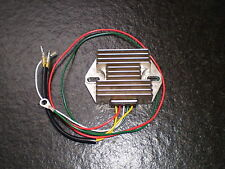 CAGIVA DUCATI pantah 350 500 600 650 regler regulator lichtmaschinenregler new