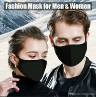 3pcs Face Cotton Cover Washable/Reusable With 3pcs Ear Saver 🔥🔥✈️💯💯✅✅📦💨NEW
