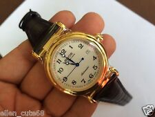 Genuine EPOS-Originale 3430.130 (Switzerland) 41mm automatic Watch white & gold