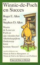 WINNIE-DE-POEH EN SUCCES - Roger E. Allen en Stephen D. Allen