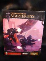 Prodos Warzone THE BROTHERHOOD STARTER BOX OOP, BRAND NEW