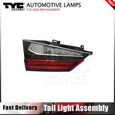 TYC Tail Light Lamp Assembly Left/Driver Inner 1PC For Lexus RX350 2016-2018