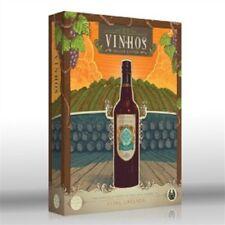 Vinhos Deluxe (2017 Edition)