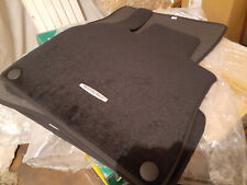 Mercedes S-Class W222 Floor Mats GENUINE No Long base