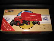Corgi Classics Bedford O Articulated Truck BRS British Road Services #97329