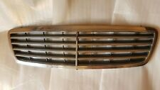 MERCEDES BENZ MB W203 C CLASS CHROME FRONT BONNET RADIATOR GRILL A2038800183