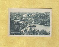 X Canada NS Nova Scotia Annapolis Digby area 1929 Bear River Village postcard