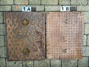 Manhole Cover, Cast Iron Manhole Covers, ,Drain Covers, Inspection Covers