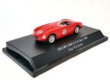 Nice 1/43 Starline Fiat Osca MT4 Gransd Prix Bari Villoresi  Nurnberg Germany