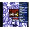 CD Les plus belles chansons françaises  - Succès 1946 - 1996 Vol 3 RARE Inédits
