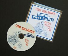 Liam Gallagher : Down By The River Thames live