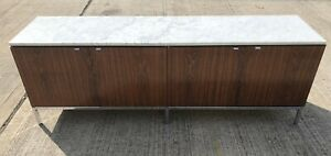 Florence Knoll credenza / sideboard for Knoll International