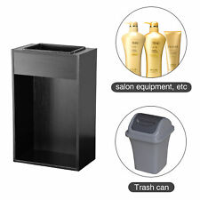 Barber Utility Storage Cabinet Organizer Storage Stand Salon Spa Equipment