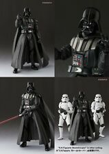 New Bandai S.H.Figuarts Star Wars Episode VI Darth Vader PVC Figure From Japan
