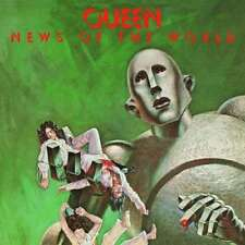 News Of The World : Queen NEW LP (4720272     )