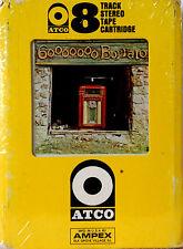 60,000,000 BUFFALO Nevada Jukebox NEW SEALED 8 TRACK CARTRIDGE