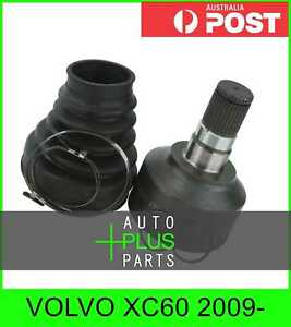 Fits VOLVO XC60 2009- - INNER JOINT LEFT 27X36X31