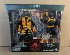 "Marvel Legends Hydra Soldier 6"" Action Figure 2 Pack Exclusive - New"